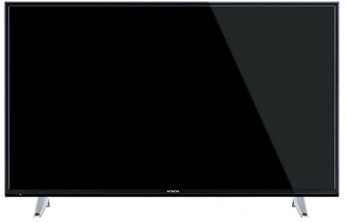 Televisores led hitachi 40hb6t62h 40″ full hd smart tv wifi negro led tv 40hb6t62h