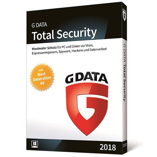 Total security 2018 3usuario