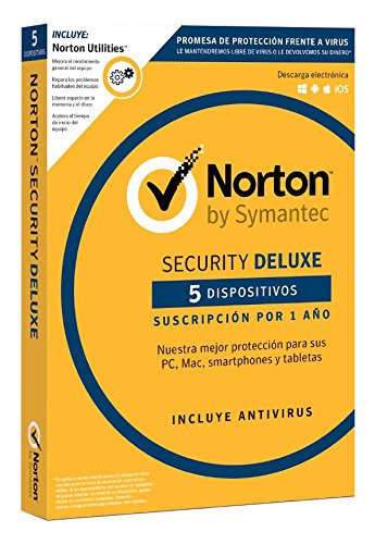 Security deluxe 3.0