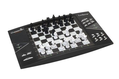 Ajedrez electrónico chessman elite