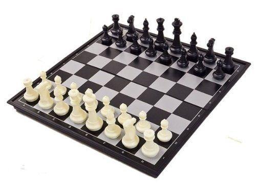 Tablero de ajedrez extragrande