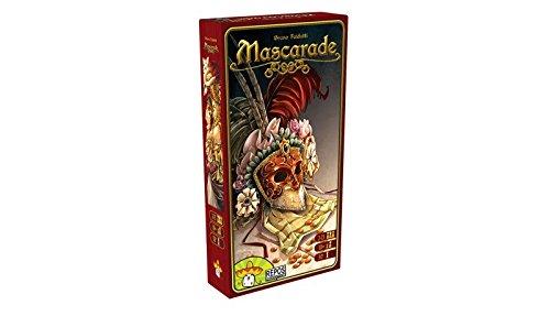 Asmodee Mascarade