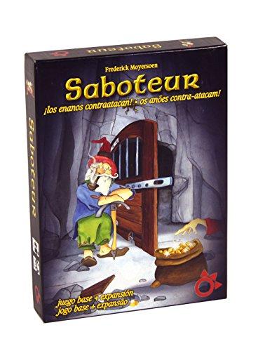 Amigo Saboteur