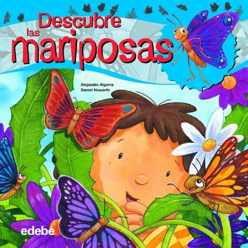 Descubre el mundo de las mariposas